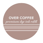 Over Coffee Ink Refill