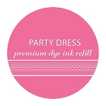 Party Dress Ink Refill