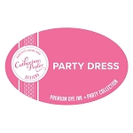 Party Dress Ink Pad