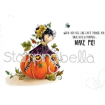 Tiny Townie Patricia Loves Pumpkins Stamp Set