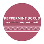 Peppermint Scrub Ink Refill