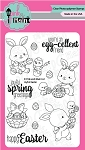 Joyful Easter Stamp Set