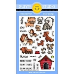 Puppy Parents Stamp Set