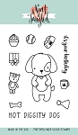 Puppy's Favorite Things Stamp Set