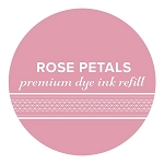 Rose Petals Ink Refill