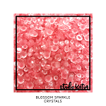 Blossom Sparkle Crystals