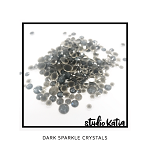 Dark Sparkle Crystals