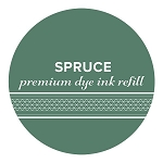 Spruce Ink Refill