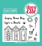 Beside the Sea Stamp Set