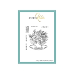 A Cup Of Thanks Stamp Set