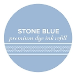 Stone Blue Ink Refill