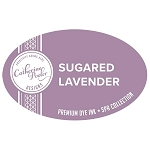 Sugared Lavender Ink Pad