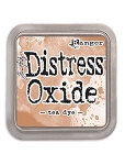Distress Oxides Ink Pad Tea Dye