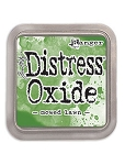 Distress Oxides Ink Pad Mowed Lawn