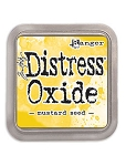 Distress Oxides Ink Pad Mustard Seed