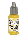 Distress Oxides Re-Inker Mustard Seed