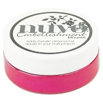 Nuvo Mousse Pink Flambe
