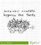 Wagon Wishes Stamp Set