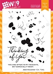 Thinking of You Stamp Set