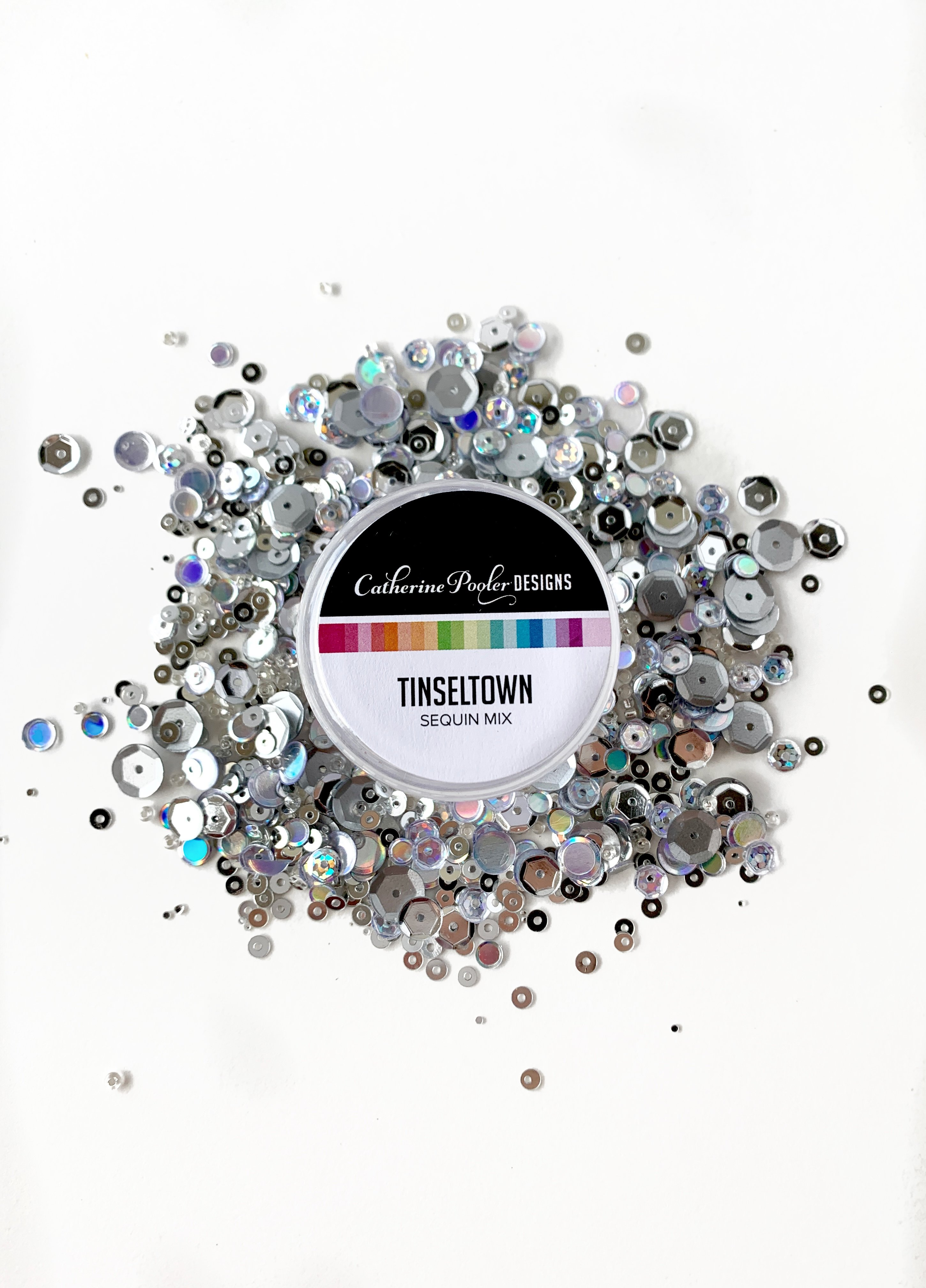 Tinseltown Sequin Mix