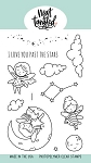 To The Stars Stamp Set