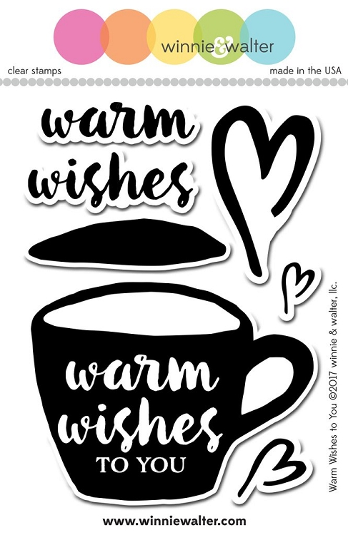 Warm Wishes to You Stamp Set