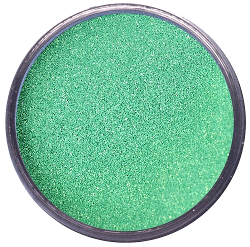 Metalline Green Embossing Powder