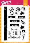 Holly Jolly Christmas Stamp Set