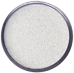 White Puff Twinkle Embossing Powder