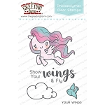 Your Wings Stamp Set