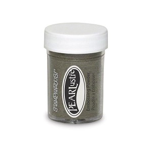 Pearl Embossing Powder Moonstone