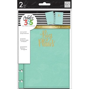 Create 365 Planner Mini Snap-In Hard Cover Big Plans