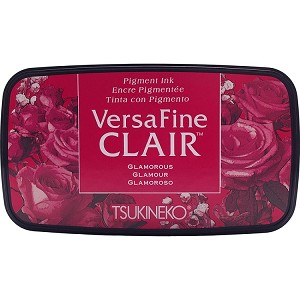 Versafine Clair Ink Pad Glamourous