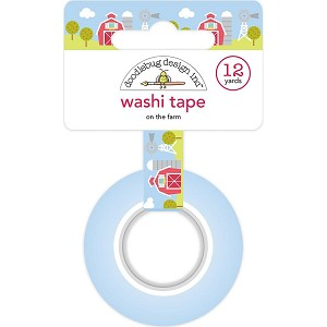 Down on the Farm Washi Tape