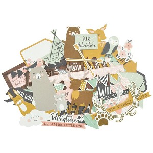 Hide & Seek Die Cuts
