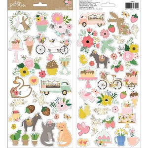 Lovely Moments Stickers