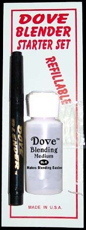 Dove Blender Kit