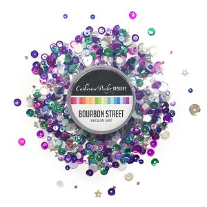 Bourbon Street Sequin Mix