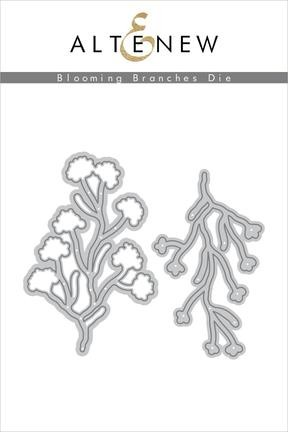 Blooming Branches Dies