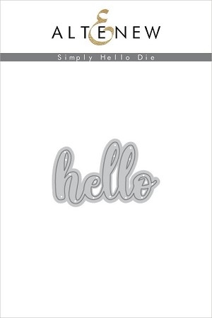 Simply Hello Die