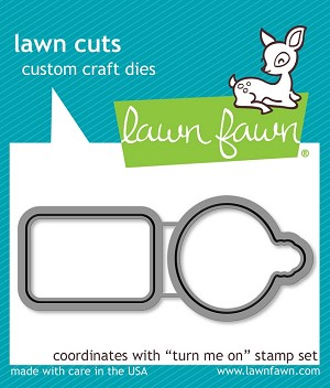 Turn Me On Lawn Cuts