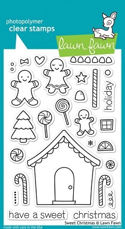 Sweet Christmas Stamp Set