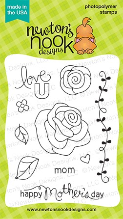 Love Grows Stamp Set