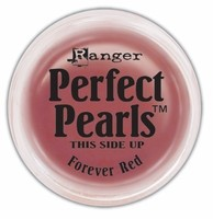 Perfect Pearls Powder Forever Red
