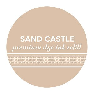 Sand Castle Ink Refill