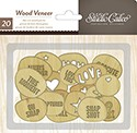Printshop Veneers Word Circles