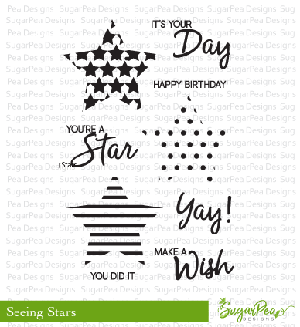Seeing Stars Stamp Set