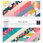 Pick Me Up 6x6 Paper Pad