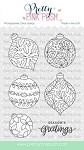 Decorative Ornaments Stamp Set