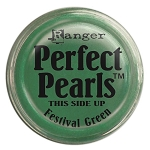 Perfect Pearls Powder Festival Green